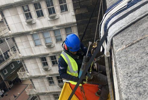 Render Repair - Birmingham